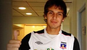 Lucas Dominguez
